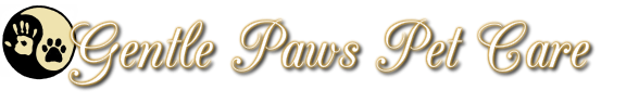 Gentle Paws Pet Care